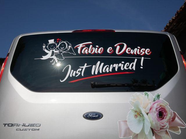 Il matrimonio di Fabio e Denise a Parma, Parma 32