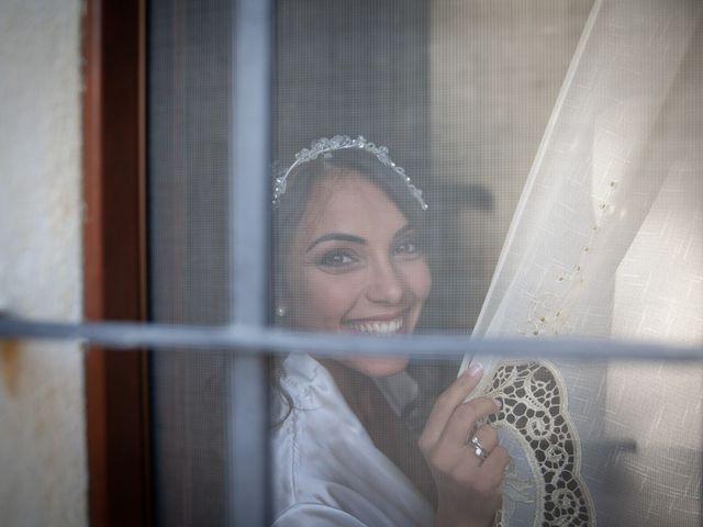 Il matrimonio di Fabio e Denise a Parma, Parma 33