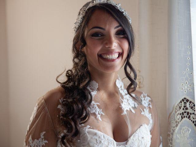 Il matrimonio di Fabio e Denise a Parma, Parma 36