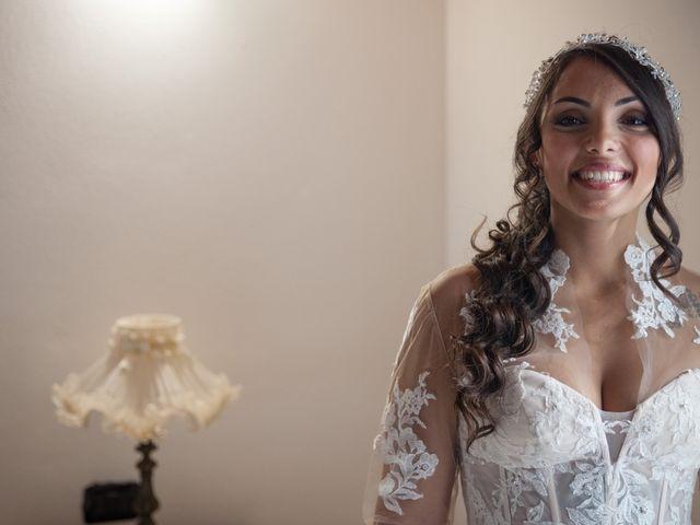 Il matrimonio di Fabio e Denise a Parma, Parma 37