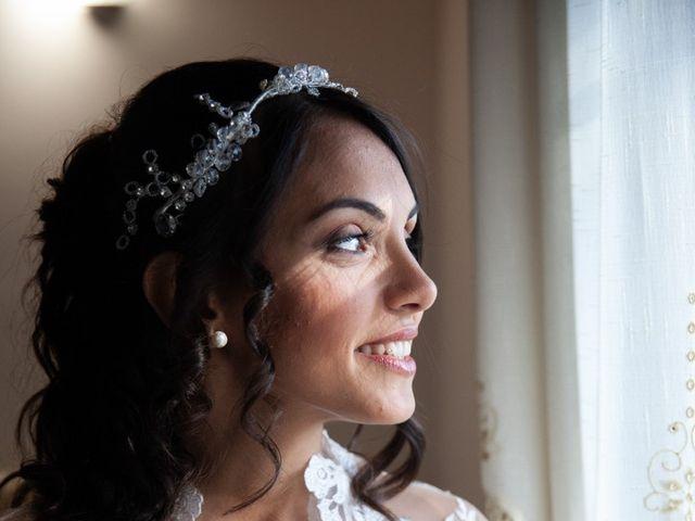 Il matrimonio di Fabio e Denise a Parma, Parma 38
