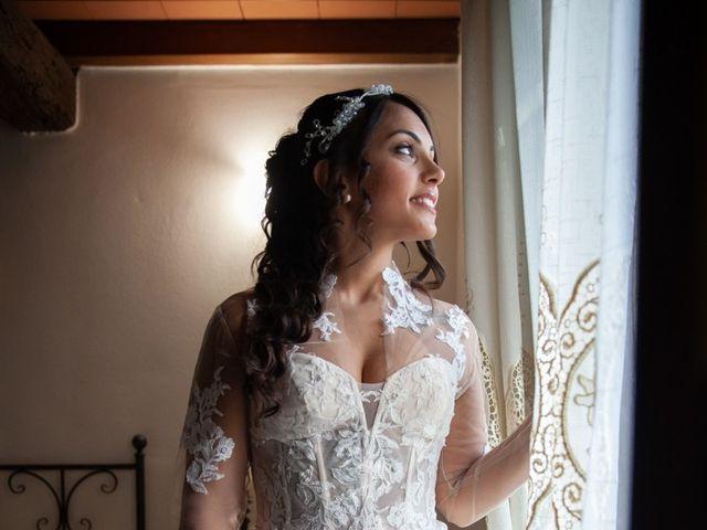 Il matrimonio di Fabio e Denise a Parma, Parma 39