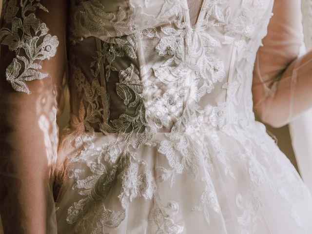 Il matrimonio di Fabio e Denise a Parma, Parma 40