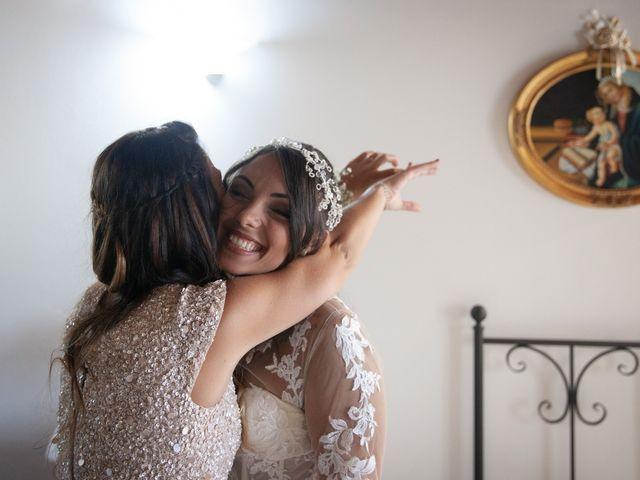 Il matrimonio di Fabio e Denise a Parma, Parma 45