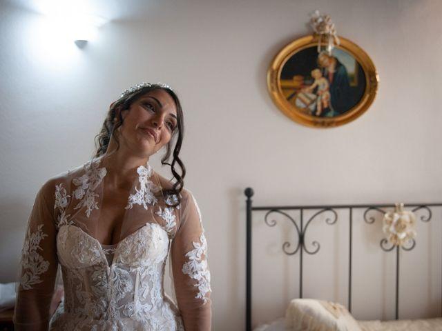 Il matrimonio di Fabio e Denise a Parma, Parma 47