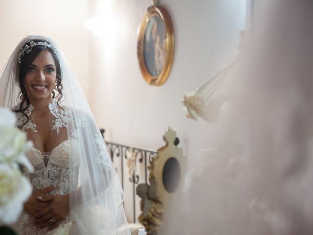 Il matrimonio di Fabio e Denise a Parma, Parma 49
