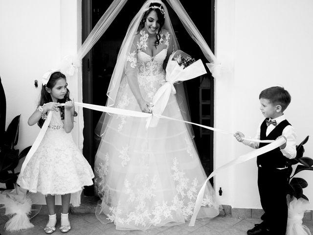 Il matrimonio di Fabio e Denise a Parma, Parma 50