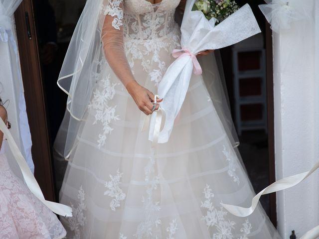 Il matrimonio di Fabio e Denise a Parma, Parma 1
