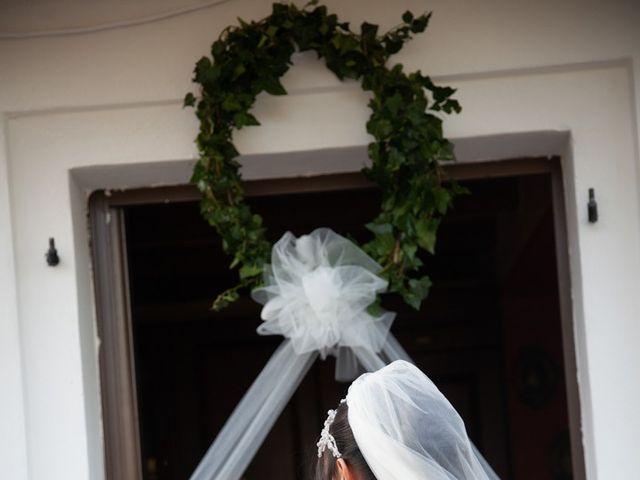 Il matrimonio di Fabio e Denise a Parma, Parma 52