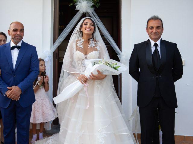 Il matrimonio di Fabio e Denise a Parma, Parma 53