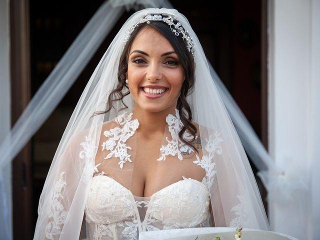 Il matrimonio di Fabio e Denise a Parma, Parma 54