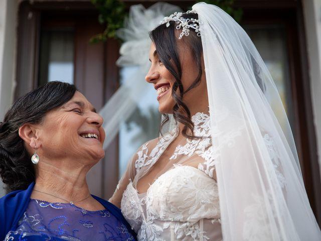 Il matrimonio di Fabio e Denise a Parma, Parma 55