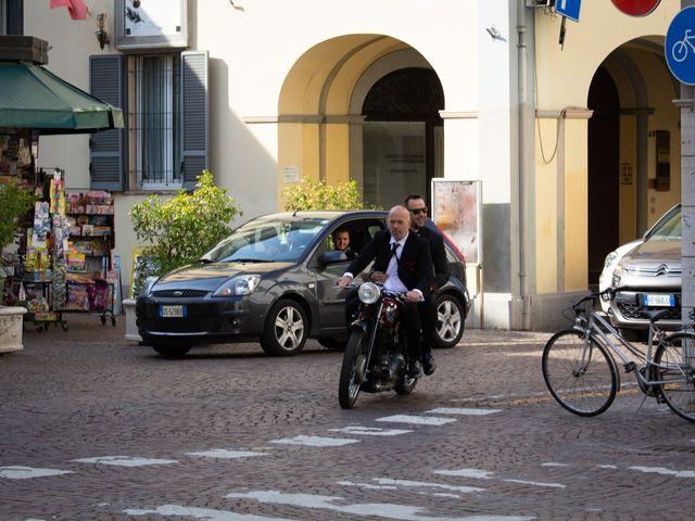 Il matrimonio di Fabio e Denise a Parma, Parma 57