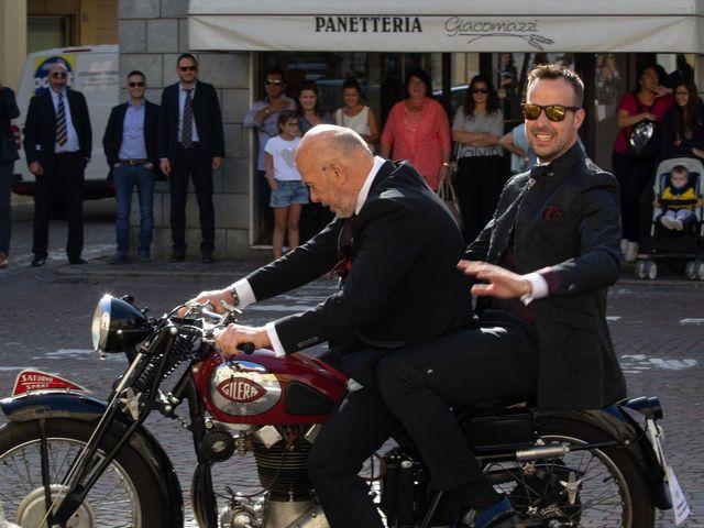 Il matrimonio di Fabio e Denise a Parma, Parma 58