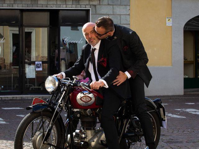 Il matrimonio di Fabio e Denise a Parma, Parma 59