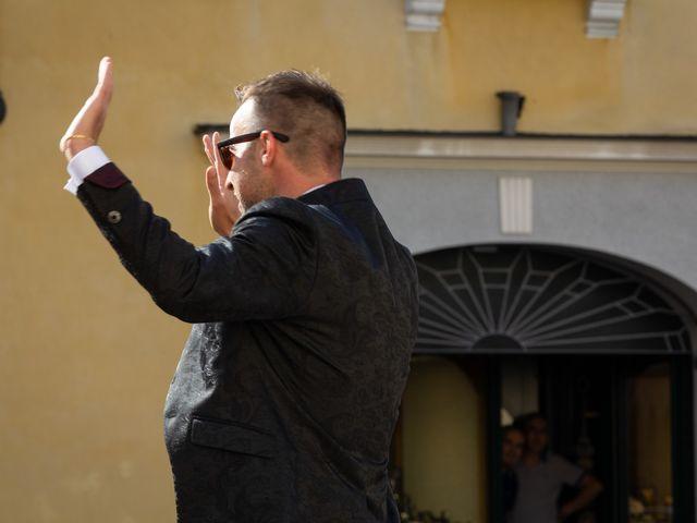Il matrimonio di Fabio e Denise a Parma, Parma 60