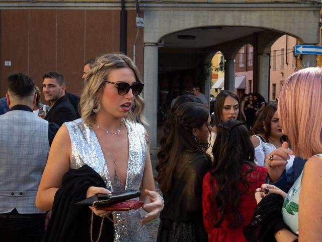 Il matrimonio di Fabio e Denise a Parma, Parma 62