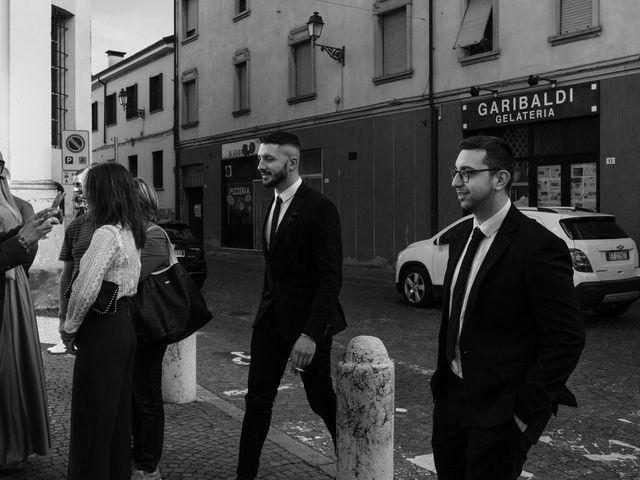 Il matrimonio di Fabio e Denise a Parma, Parma 63