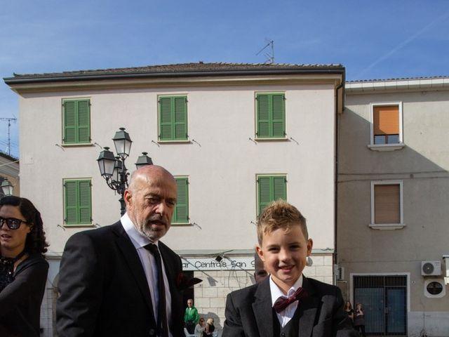 Il matrimonio di Fabio e Denise a Parma, Parma 68