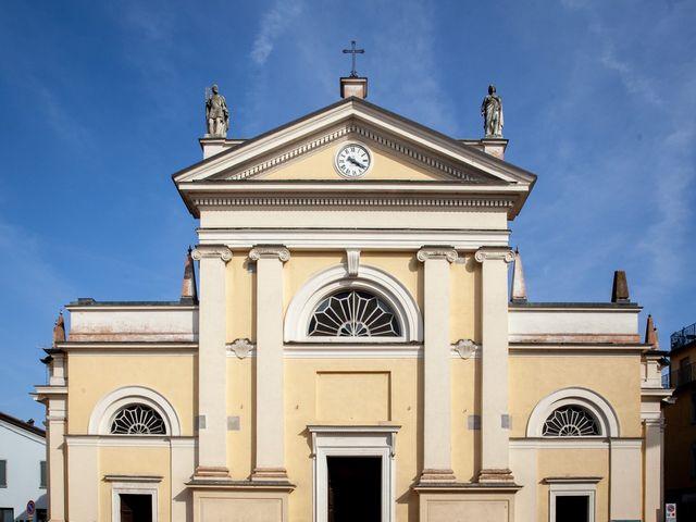 Il matrimonio di Fabio e Denise a Parma, Parma 70