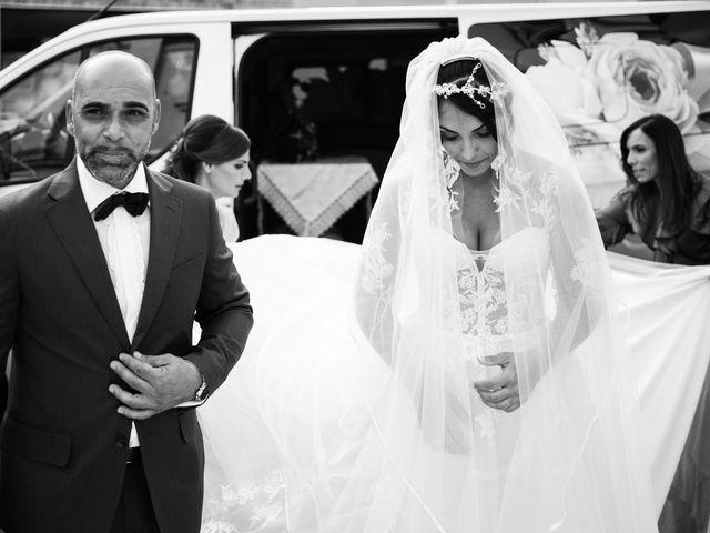 Il matrimonio di Fabio e Denise a Parma, Parma 80