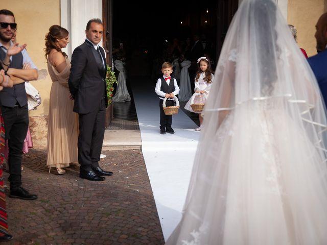 Il matrimonio di Fabio e Denise a Parma, Parma 82