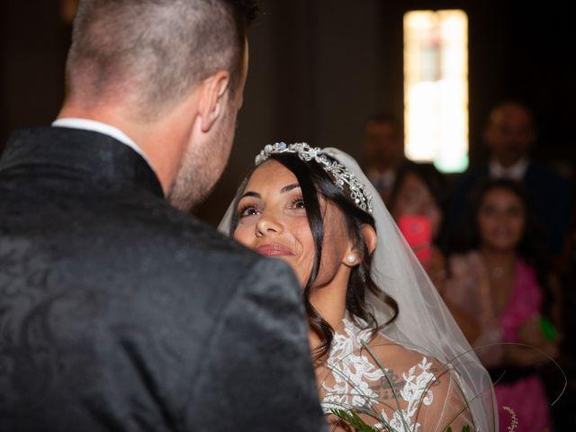 Il matrimonio di Fabio e Denise a Parma, Parma 84