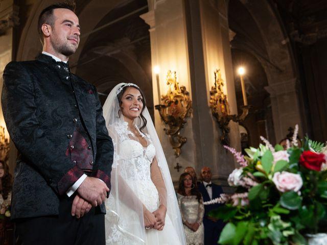 Il matrimonio di Fabio e Denise a Parma, Parma 101