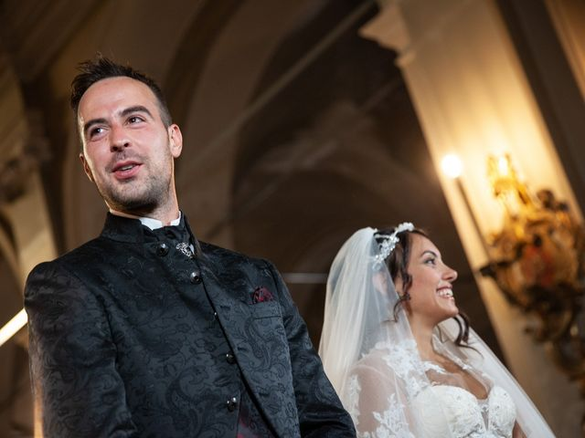 Il matrimonio di Fabio e Denise a Parma, Parma 102