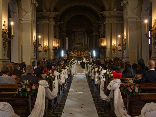 Il matrimonio di Fabio e Denise a Parma, Parma 103