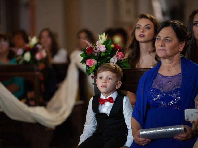 Il matrimonio di Fabio e Denise a Parma, Parma 104