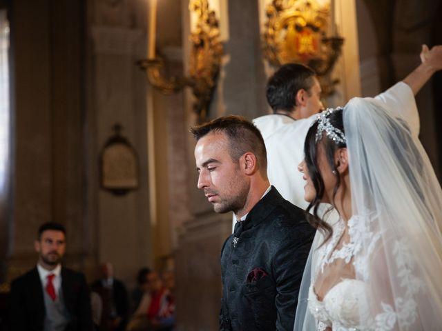 Il matrimonio di Fabio e Denise a Parma, Parma 106