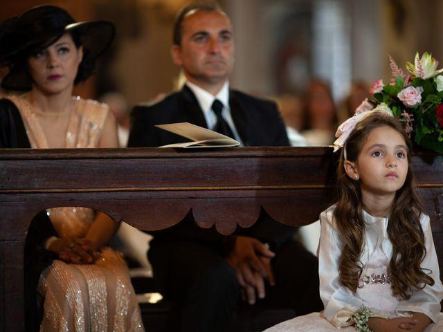 Il matrimonio di Fabio e Denise a Parma, Parma 109