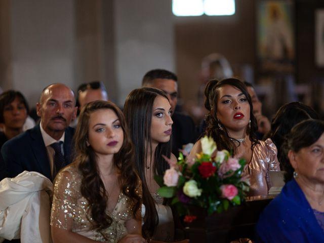 Il matrimonio di Fabio e Denise a Parma, Parma 111