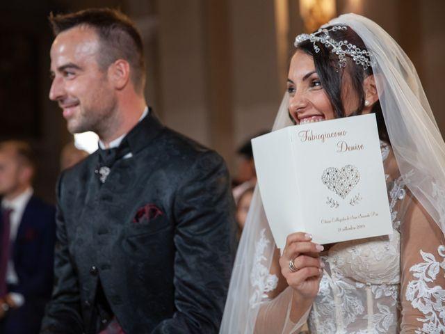 Il matrimonio di Fabio e Denise a Parma, Parma 114