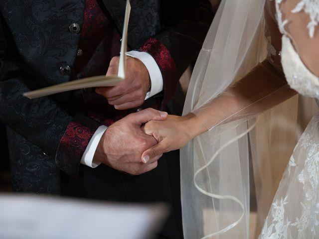 Il matrimonio di Fabio e Denise a Parma, Parma 117