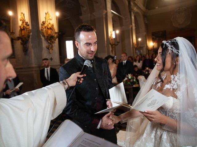 Il matrimonio di Fabio e Denise a Parma, Parma 119