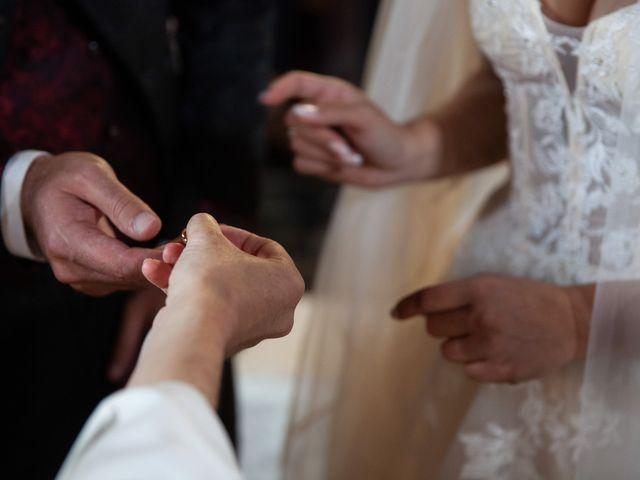Il matrimonio di Fabio e Denise a Parma, Parma 122