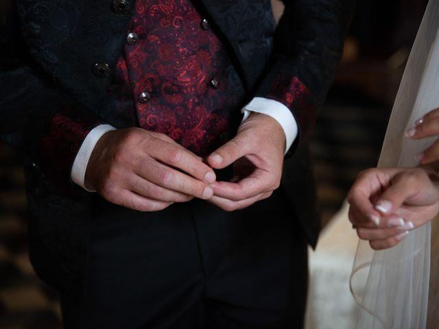 Il matrimonio di Fabio e Denise a Parma, Parma 123