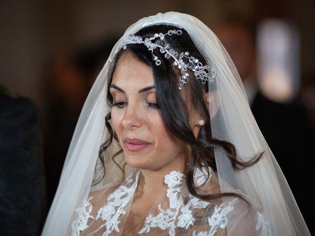Il matrimonio di Fabio e Denise a Parma, Parma 134