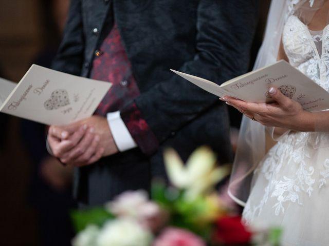 Il matrimonio di Fabio e Denise a Parma, Parma 135