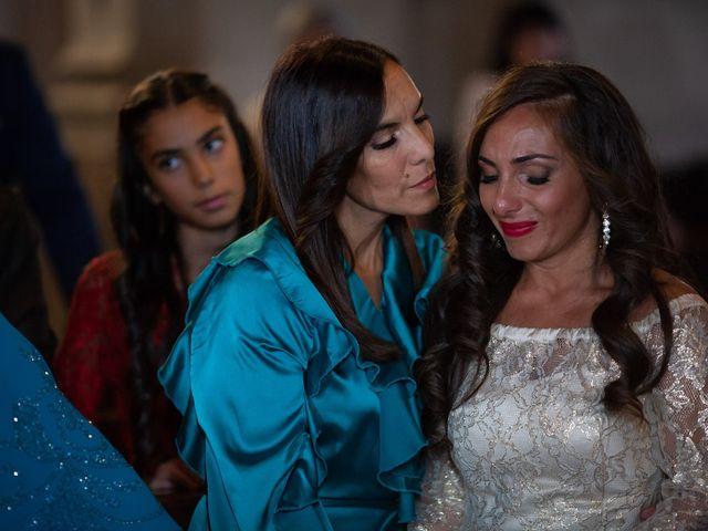 Il matrimonio di Fabio e Denise a Parma, Parma 138