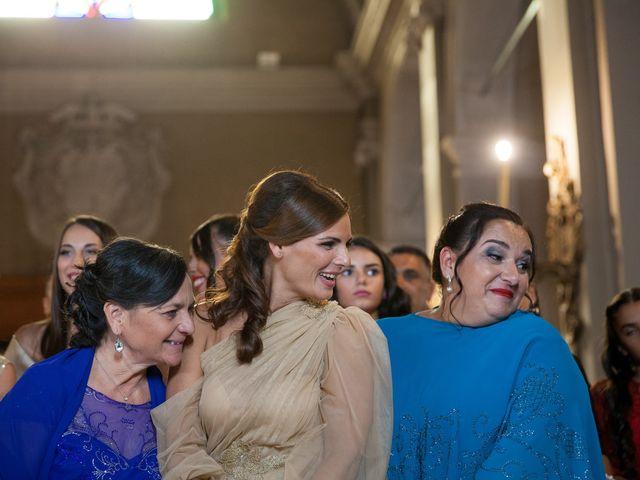 Il matrimonio di Fabio e Denise a Parma, Parma 143