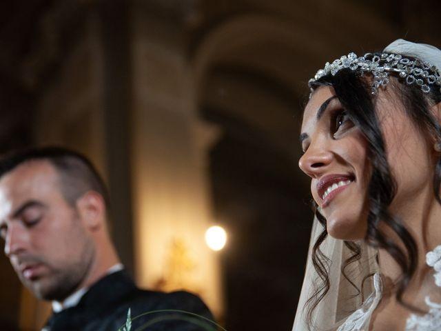 Il matrimonio di Fabio e Denise a Parma, Parma 152