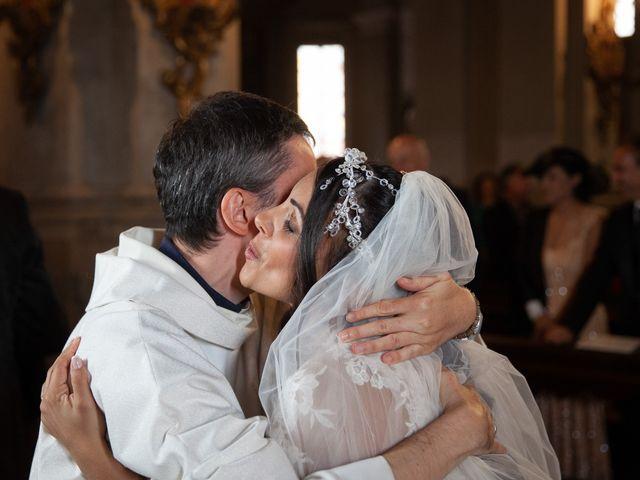 Il matrimonio di Fabio e Denise a Parma, Parma 154