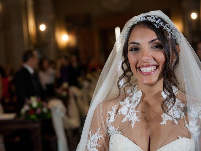 Il matrimonio di Fabio e Denise a Parma, Parma 155