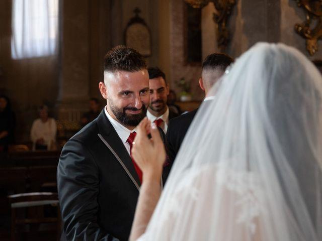 Il matrimonio di Fabio e Denise a Parma, Parma 156