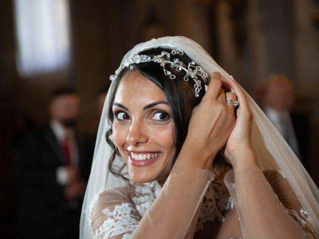 Il matrimonio di Fabio e Denise a Parma, Parma 161