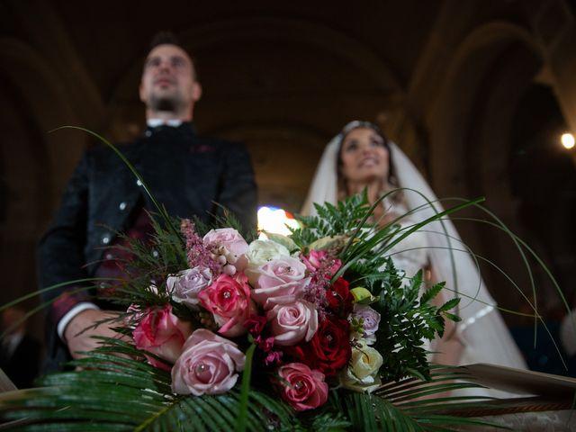 Il matrimonio di Fabio e Denise a Parma, Parma 164