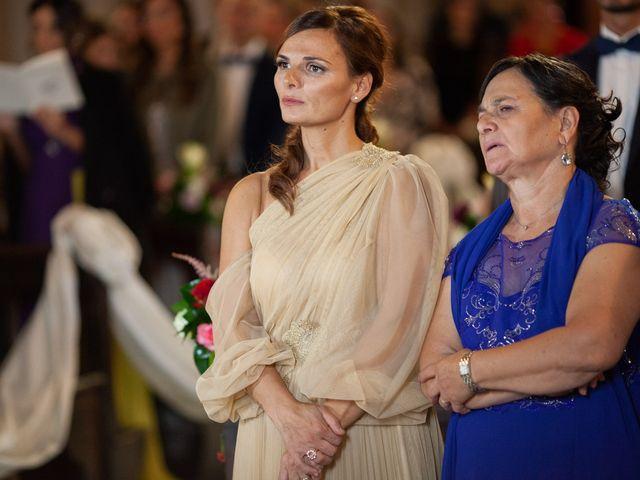 Il matrimonio di Fabio e Denise a Parma, Parma 166